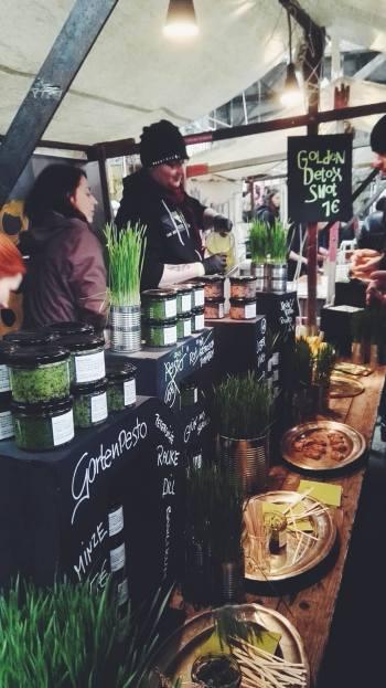 thegreenvillagemarket